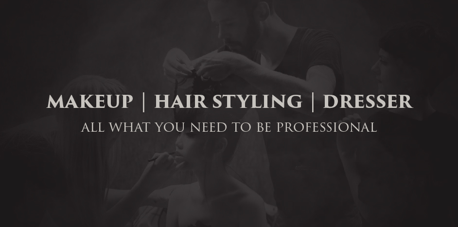 <p>all what you need to be professional</p>